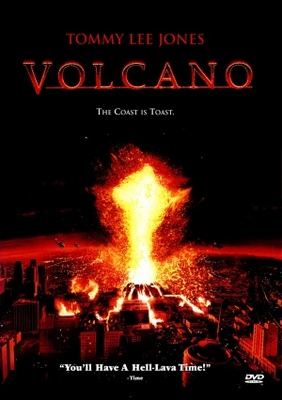 Volcano movie poster (1997) poster MOV_e24da64c