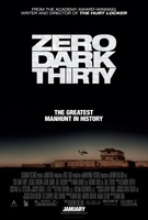 Zero Dark Thirty movie poster (2012) picture MOV_e24e8ad9