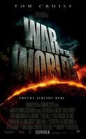 War of the Worlds movie poster (2005) picture MOV_e24ec4bf