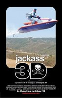 Jackass 3D movie poster (2010) picture MOV_e2501391