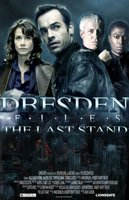 The Dresden Files movie poster (2007) picture MOV_e2550aa0