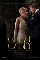 The Great Gatsby movie poster (2012) picture MOV_e25543f9