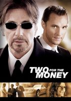 Two For The Money movie poster (2005) picture MOV_e2595e99