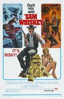 Sam Whiskey movie poster (1969) picture MOV_e25b3c76