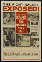 The Harder They Fall movie poster (1956) picture MOV_e25b9520