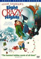 Eight Crazy Nights movie poster (2002) picture MOV_e25f46bc