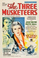 The Three Musketeers movie poster (1933) picture MOV_e25ff63e