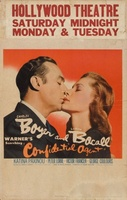 Confidential Agent movie poster (1945) picture MOV_e2607c0e