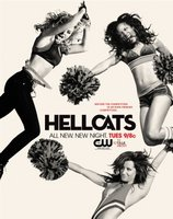 Hellcats movie poster (2010) picture MOV_e2641b2d