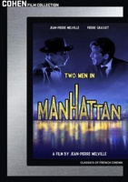 Deux hommes dans Manhattan movie poster (1959) picture MOV_e273b6bd