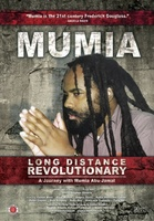 Long Distance Revolutionary: A Journey with Mumia Abu-Jamal movie poster (2012) picture MOV_e2776926