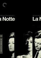 La notte movie poster (1961) picture MOV_e27bac12