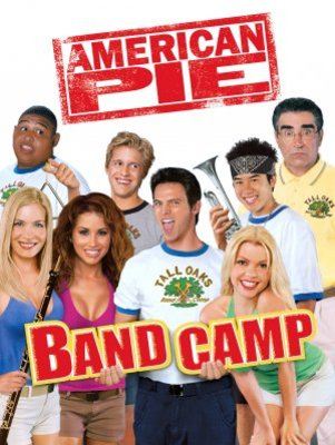American Pie Presents Band Camp movie poster (2005) poster MOV_e27dfa75