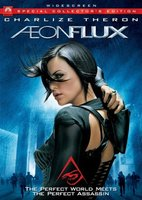 Æon Flux movie poster (2005) picture MOV_e2804e38