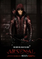 Arrow movie poster (2012) picture MOV_e282416f