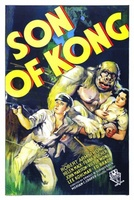 The Son of Kong movie poster (1933) picture MOV_e2836e42
