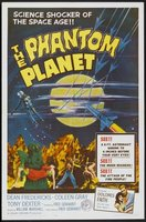 The Phantom Planet movie poster (1961) picture MOV_e284bef2