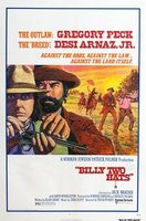 Billy Two Hats movie poster (1974) picture MOV_e285fcd1