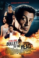 Bullet to the Head movie poster (2012) picture MOV_e2867f56