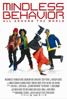 Mindless Behavior: All Around the World movie poster (2013) picture MOV_e28726ba