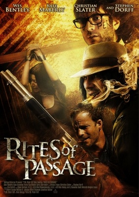 Rites of Passage affiche
