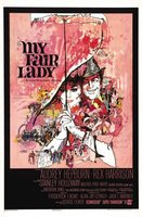 My Fair Lady movie poster (1964) picture MOV_e287d012