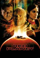 Red Planet movie poster (2000) picture MOV_e28a90d5
