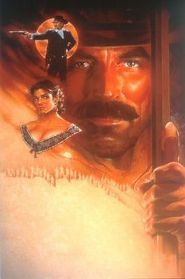 Quigley Down Under movie poster (1990) poster MOV_e28bff07