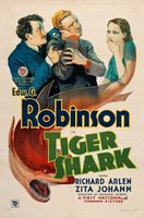 Tiger Shark movie poster (1932) picture MOV_e28d12ba