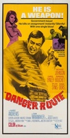 Danger Route movie poster (1967) picture MOV_e2915541