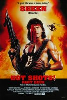 Hot Shots! Part Deux movie poster (1993) picture MOV_e29b37ea