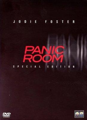 panic room movie poster 2002 photo buy panic room movie