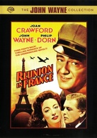 Reunion in France movie poster (1942) picture MOV_e29cc052