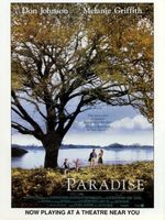 Paradise movie poster (1991) picture MOV_e29d6ccf