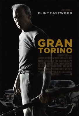 Gran Torino movie poster (2008) poster MOV_e29d9aef