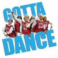 Gotta Dance movie poster (2008) picture MOV_e29dd24a
