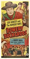 Bowery Buckaroos movie poster (1947) picture MOV_e29e51f4