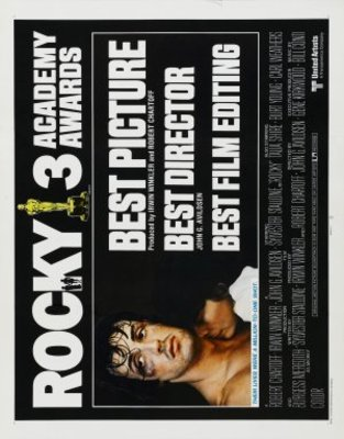Rocky movie poster (1976) poster MOV_e2a162b8