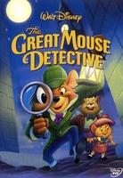 The Great Mouse Detective movie poster (1986) picture MOV_e2a300fc