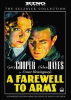 A Farewell to Arms movie poster (1932) picture MOV_e2a3a86a