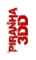 Piranha 3DD movie poster (2011) picture MOV_9efeba29