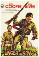 The Real Glory movie poster (1939) picture MOV_e2a920c9