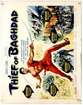 Ladro di Bagdad, Il movie poster (1961) poster MOV_e2af6654