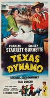 Texas Dynamo movie poster (1950) picture MOV_e2af982a