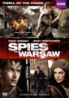 Spies of Warsaw movie poster (2012) picture MOV_e2b1948d