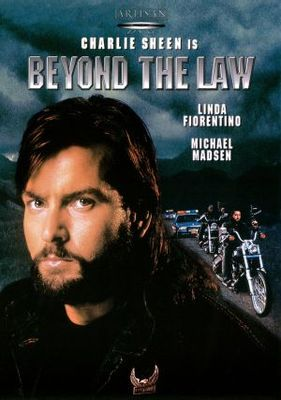 Beyond The Law movie poster (1992) poster MOV_e2b2d89d