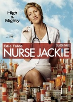 Nurse Jackie movie poster (2009) picture MOV_e2b462cc