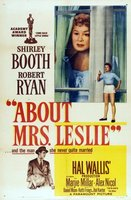About Mrs. Leslie movie poster (1954) picture MOV_e2b79ddb