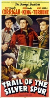 The Trail of the Silver Spurs movie poster (1941) picture MOV_e2b8fa9b