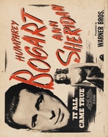 It All Came True movie poster (1940) picture MOV_e2bd78aa